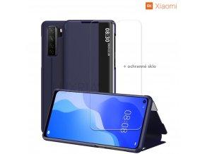 Púzdro Luxria SmartCase pre Xiaomi modre copy