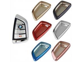 Luxria Car Key Case I Odolný kryt pre klúče značky BMW (01)