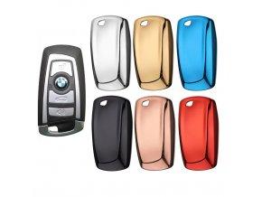 Luxria Car Key Case I Ochranný obal pre klúče značky BMW (2)
