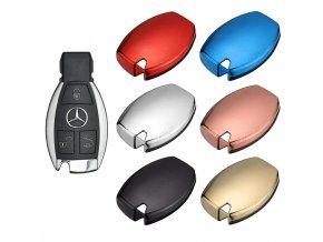 Luxria Car Key Case I Ochranný obal pre klúče značky Mercedes Benz