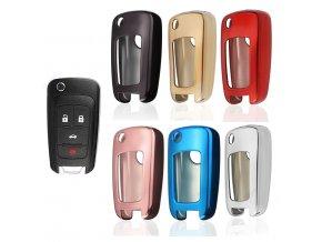 Luxria Car Key Case I Ochranný obal pre klúče značky Opel a Chevrolet (1)
