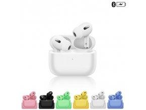 Luxria inPods 12 Pro Bluetooth slúchadlá s nabíjacím púzdrom (6 farieb) 7