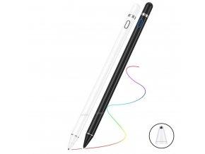 luxria active stylus aktivne nabijatelne dotykove pero 2 farby