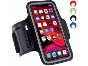 Luxria Sport ArmCase Bežecké športové púzdro na mobil