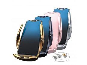 luxria car smart holder multifunkcny nabijaci stojan do auta 1