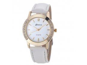 Elegant Diamonds White hodinky luxria 1