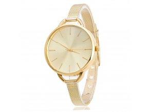 Thin Gold hodinky Luxria 1