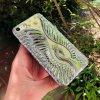 Diamond Swan SilveriPhone obal pre iPhone Luxria (11)
