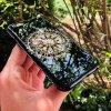 Black Talisman iPhone Abstrakt II (9)
