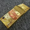 Poker Hracie karty zlaté 500 Euro (6)