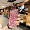 Glitter Rabbit Rose Gold iPhone (3)