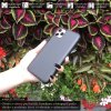 Otváracie Púzdro Roybens Clear View pre Apple iPhone cierne 6