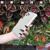 Otvaracie puzdro Roybens Clear View pre iPhone, Samsung, Huawei, Xiaomi a Honor zlate luxria (3)