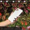 Otvaracie puzdro Roybens Clear View pre iPhone, Samsung, Huawei, Xiaomi a Honor strieborne luxria (3)