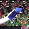 Otvaracie puzdro Roybens Clear View pre iPhone, Samsung, Huawei, Xiaomi a Honor modre luxria (1)