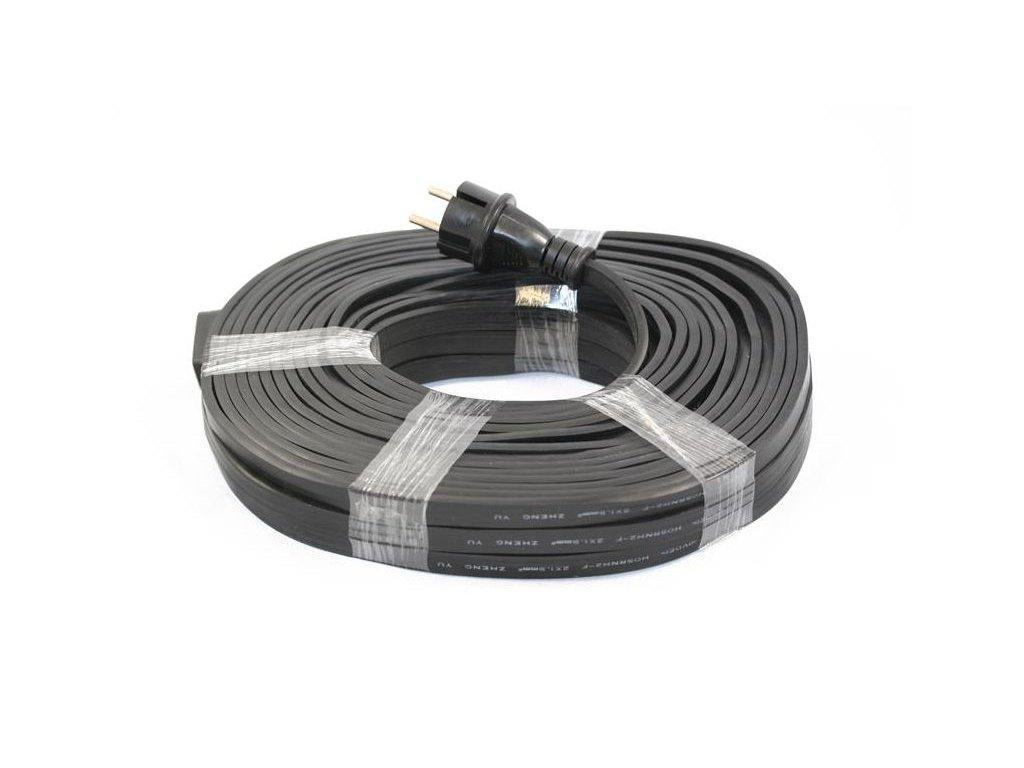 25m plochy kabel