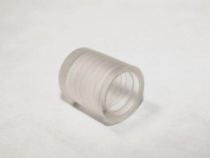 Koncovka na LED hadicu