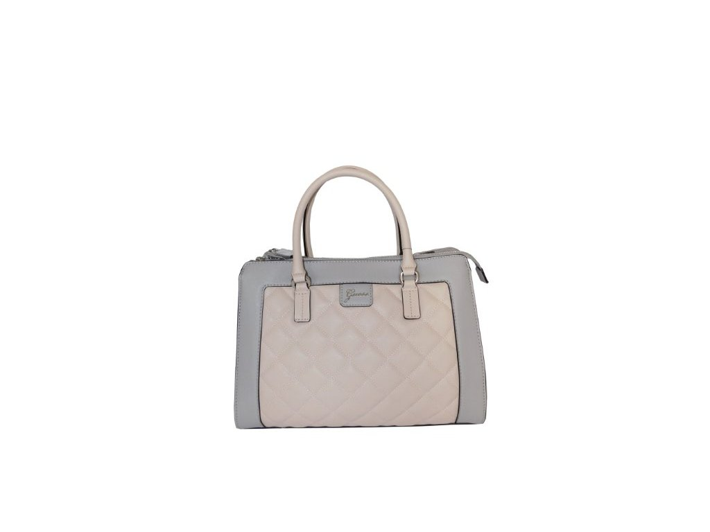 Kabelka Guess Moore Satchel - luxury-outlet.cz 868e68f8a63
