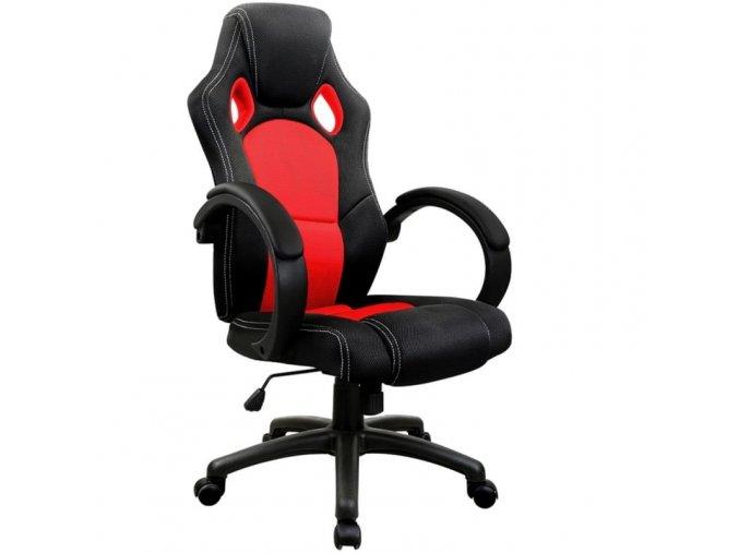 4491 2 ergonomicke kancelarske polohovatelne kreslo