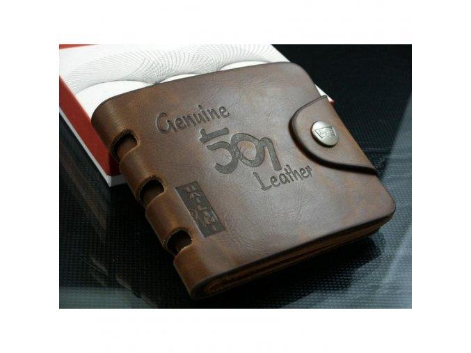1613 luxusni panska kozena penezenka bailini