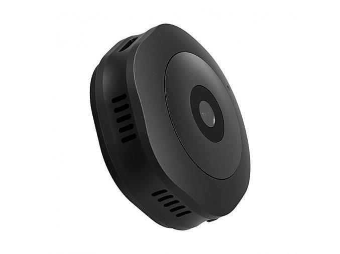 Micro HD kamera 1080P s WiFi (Barva Bílá)