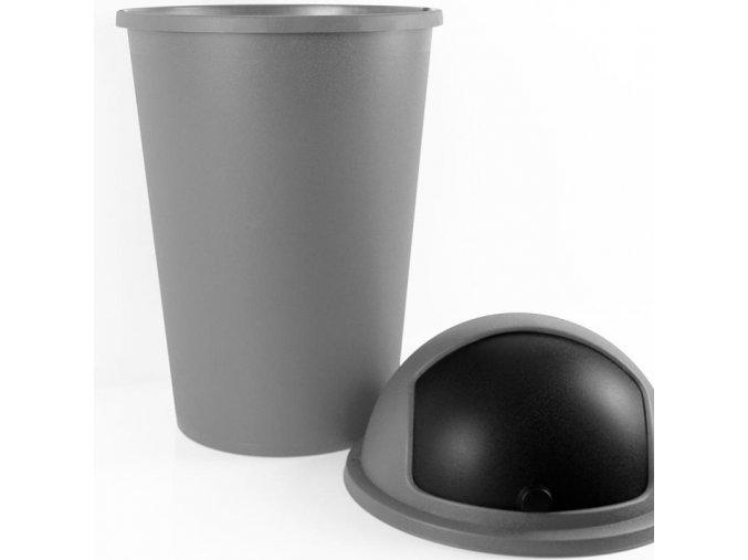 3906 odpadkovy kos 50 l