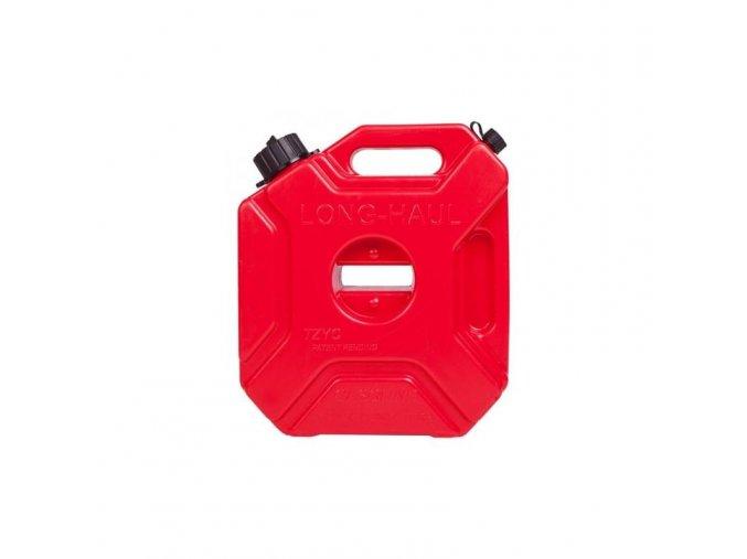 251 sikkia plastovy kanystr na benzin 5l 29 x 25 x 12 cm