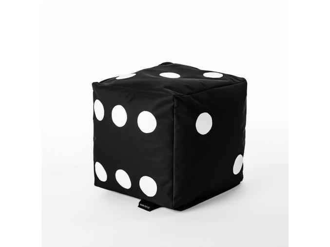 Bullibag hrací kostka bhk_02 (Barva Béžová)