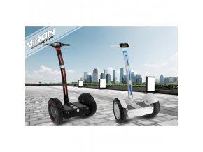 E-SegWheel Scooter - 1300 Watt (Barva Bílá)
