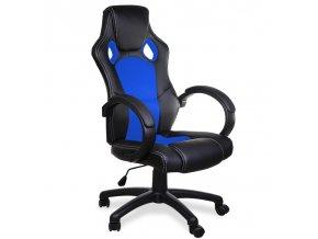 4488 ergonomicke kancelarske polohovatelne kreslo