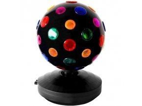 2081 grundig led disco koule