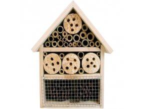 5235 hmyzi hotel dum pro uzitecny zahradni hmyz