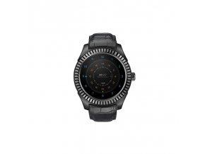 Chytré hodinky No.1 D7 (Barva Černá)