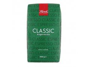 512 1 kava franck classic zrnkova kava 1000g salek