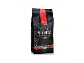 509 kava franck stretto zrnkova kava 1000g salek
