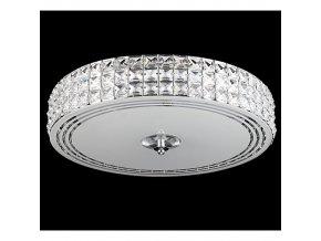 4257 kristalovy stropni lustr orseo anetta