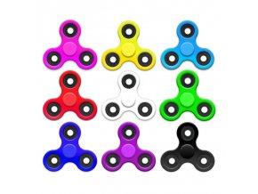 Antistresová hračka spinner (Barva Žlutá)
