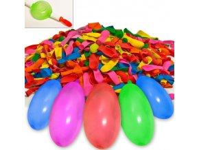 1010 1 balonky na vodu pumpa 500 kusu