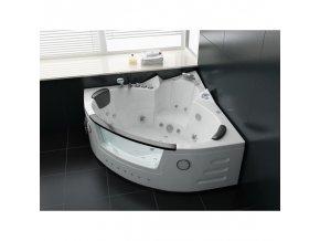 4026 6 nova luxusni hydromasazni viriva whirlpool vana
