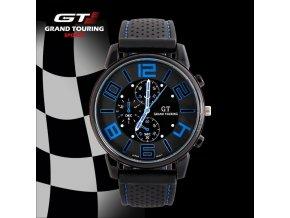 4563 nove sportovni panske hodinky gt grand touring