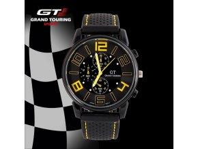 4554 nove sportovni panske hodinky gt grand touring