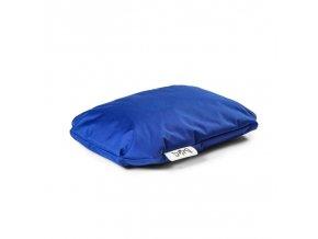 Pelíšek pro psy modrý Bullibag DOG dogb_006 (Pelech 73 x 120 cm)
