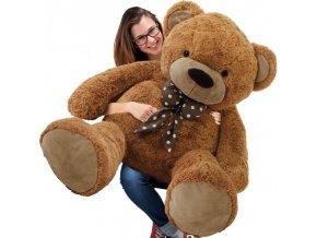 827 plysovy medved 150cm