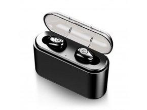 XP 8 Mini Wireless Bluetooth Earphones Black 832257