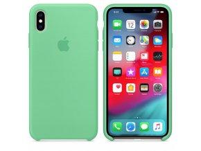Case Iphone XS spearmint 2