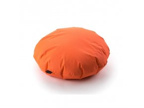 Sedací kruh Bullibag oranžový bu_11 (Sedací kruh Průměr 66 cm)