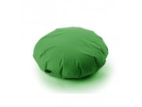 Sedací kruh Bullibag zelený bu_03 (Sedací kruh Průměr 66 cm)