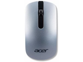 Acer myš THIN N LIGHT Optical Mouse Pure Silver 5