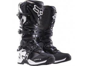 362 comp 5y boot black mx17