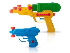 4833 1 vodni delo pistole 2 kusy
